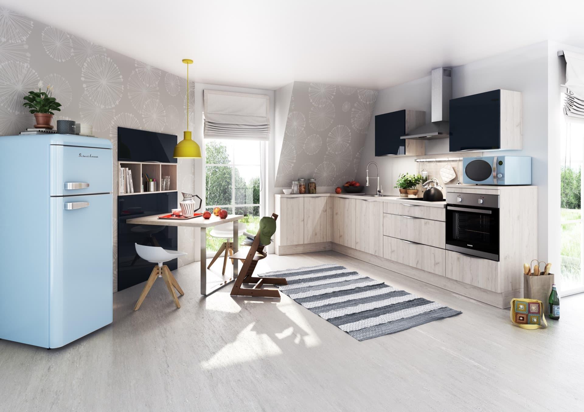 Moderne kuche asthetik funktionalitat for Die moderne kuche ottobrunn
