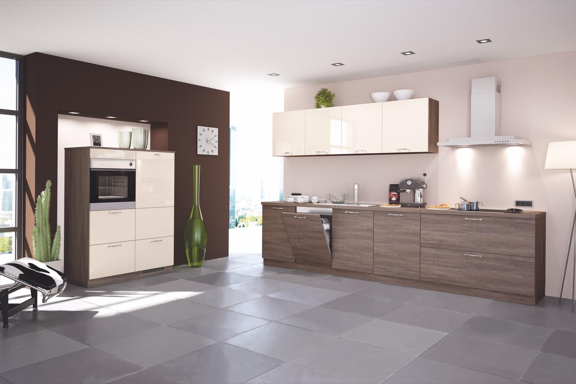 Moderne kuchen kuchenstudio wangen im allgau for Küchenprospekt