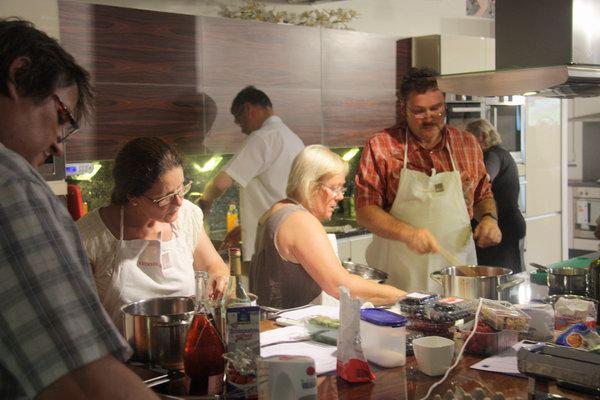 Mediterrane Sommerküche : Mediterrane küche definition mediterrane sommerküche für heiße